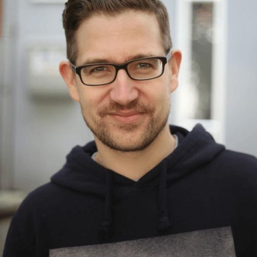Daniel Schröckert