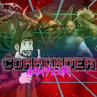 Commander Amateur Cover