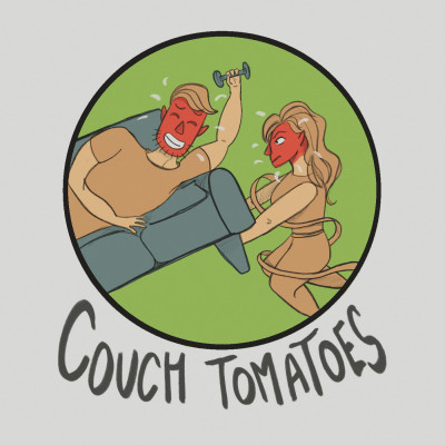Couch Tomatoes Cover