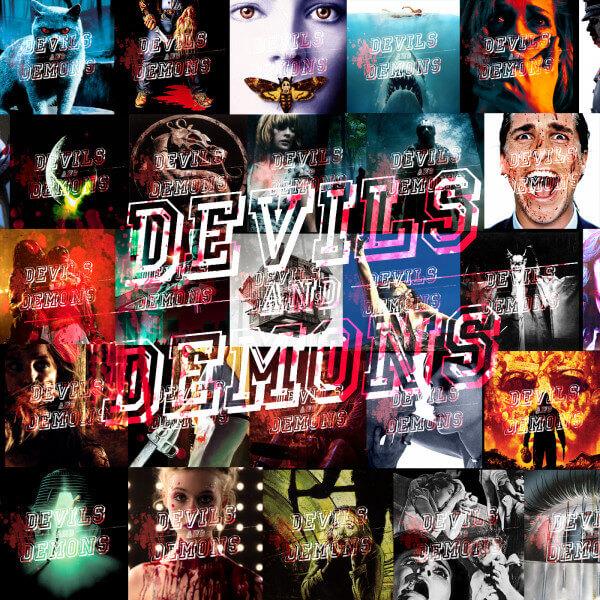 100 Jubiläumsshow + Evil Dead II (1987)