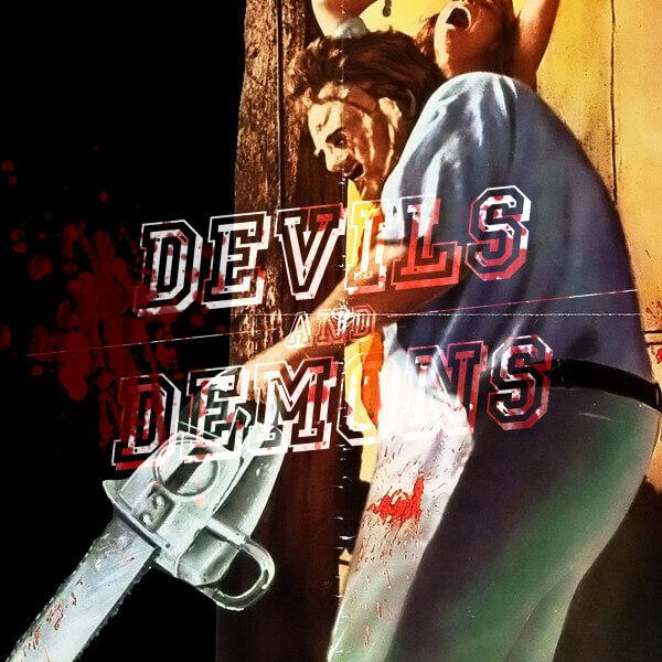 11 Texas Chainsaw Massacre (1974) feat. Patrick Lohmeier