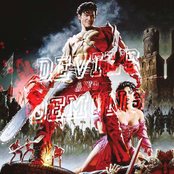 150 Army of Darkness (1992)