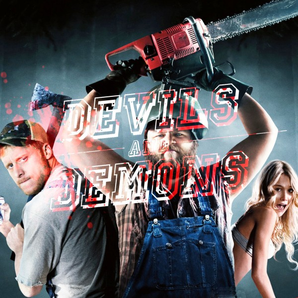 178 Tucker and Dale Vs. Evil (2010)