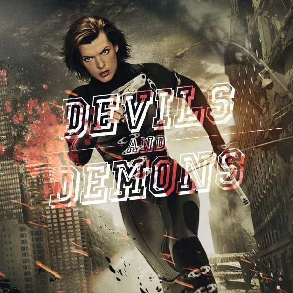 189 Resident Evil - Die komplette Reihe (2002-2016)