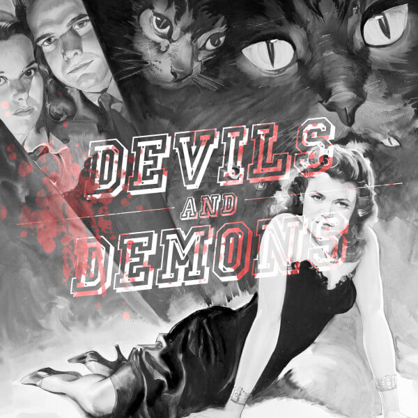 29 Cat People (1942)