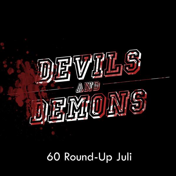 60 Juli Round-Up #settegialli