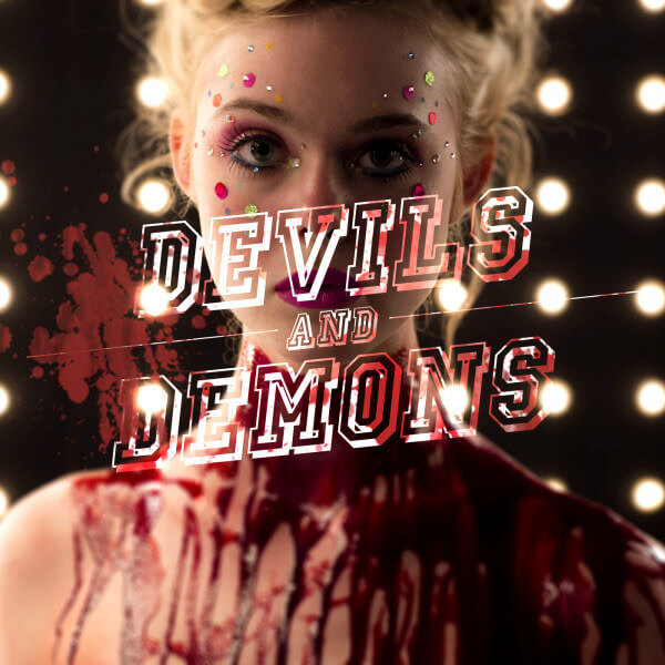 61 The Neon Demon (2016)