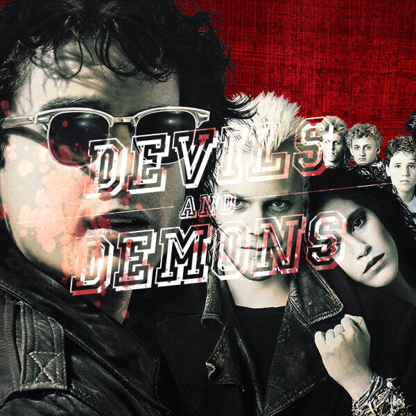 84 The Lost Boys (1987)