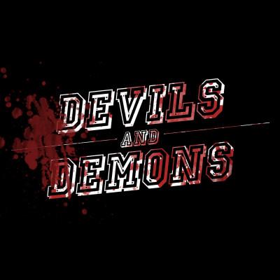 Devils & Demons - Der Horrorfilm-Podcast Cover