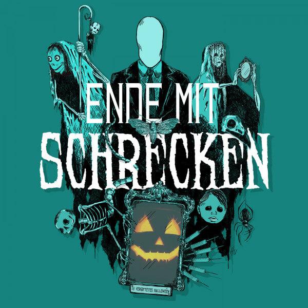#018 - Vergiftetes Halloween
