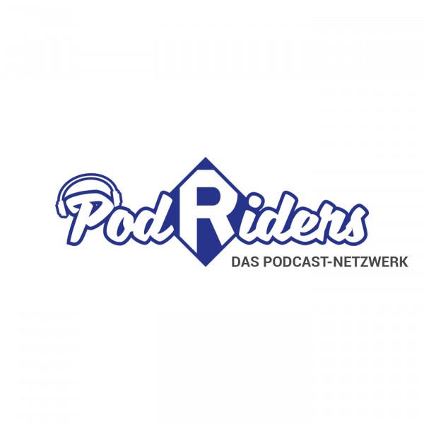 Wir werden Teil von PodRiders.de - Das Podcast-Netzwerk