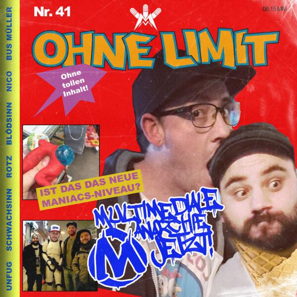 #036 Podcast ohne Limit