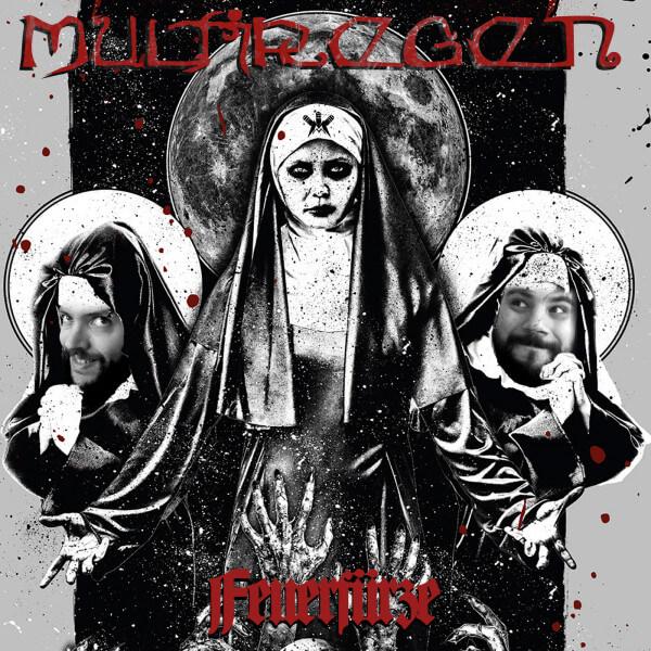#039 Sleazy Listening: Eisregen - Fegefeuer