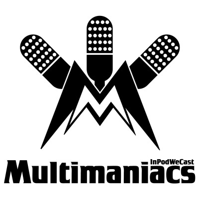 Multimaniacs Cover