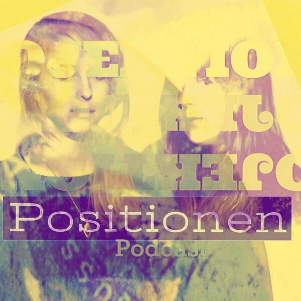 POSITIONEN_The Weird and the Eerie (mit Miriam Gossing und Lina Sieckmann)