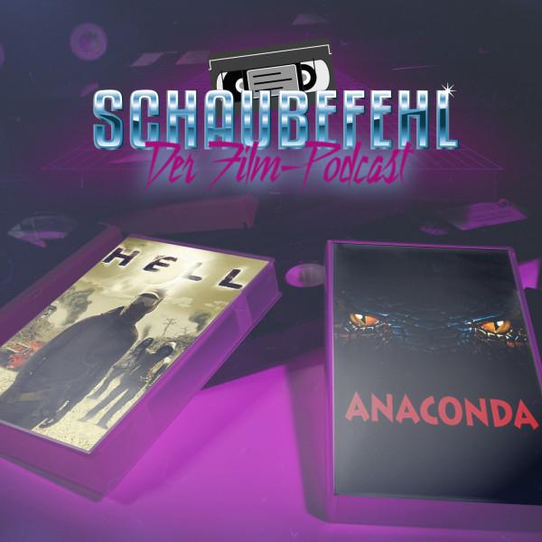#021 - Ana Hell