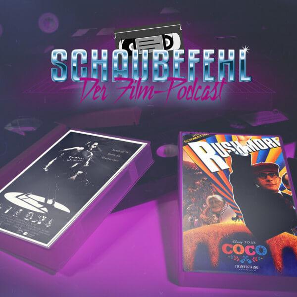 #032 - Coco Woodmore feat. Shawn Bu