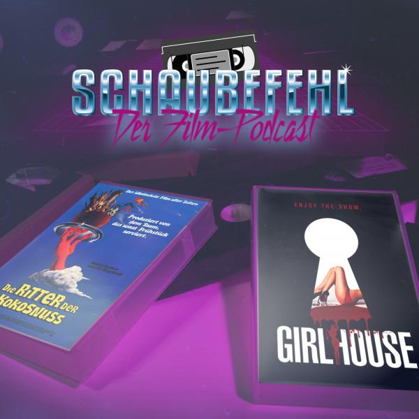 #047 - Die Ritter des GirlHouse