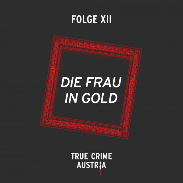 No 12 - Die Frau in Gold
