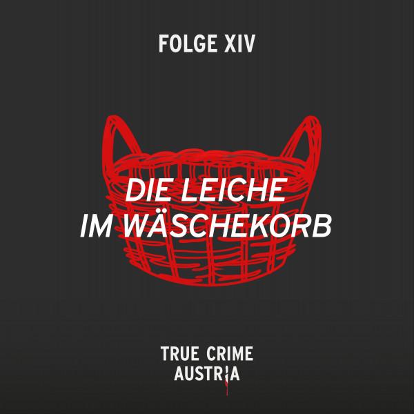 No 14 - Die Leiche im Wäschekorb