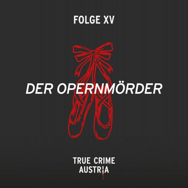 No 15 - Der Opernmörder