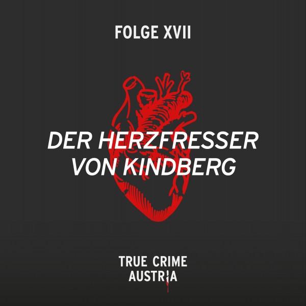 No 17 - Der Herzfresser von Kindberg