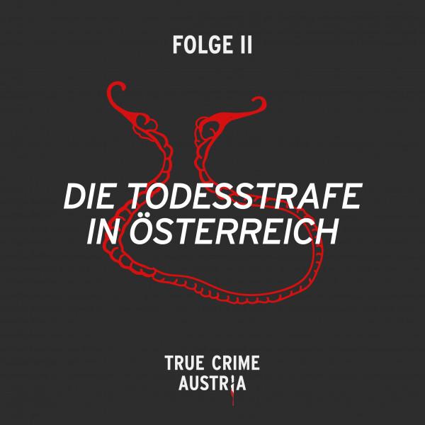 No 2 - Die Todesstrafe in Österreich