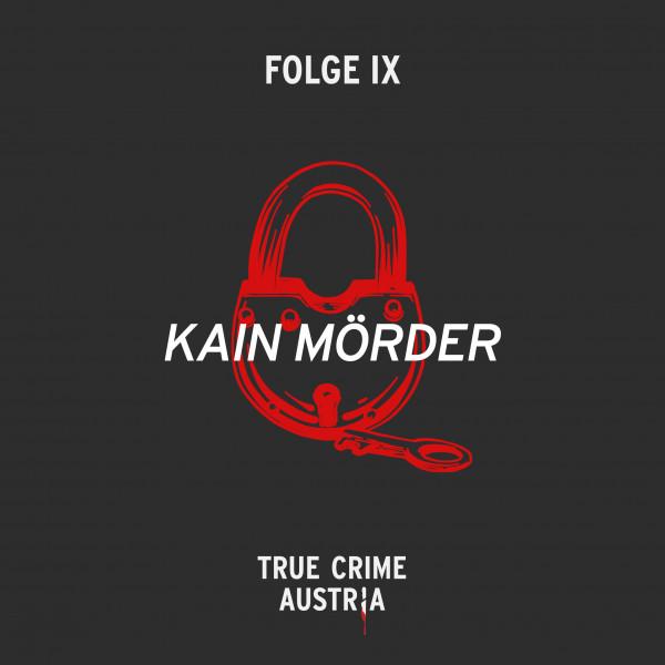 No 9 - Kain Mörder