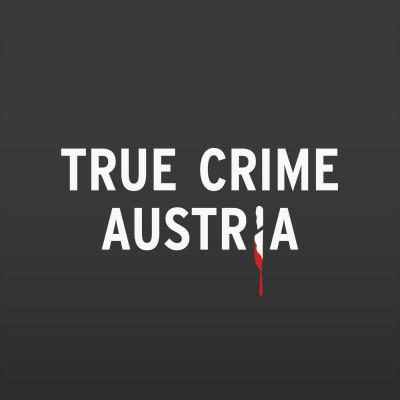 True Crime Austria Cover