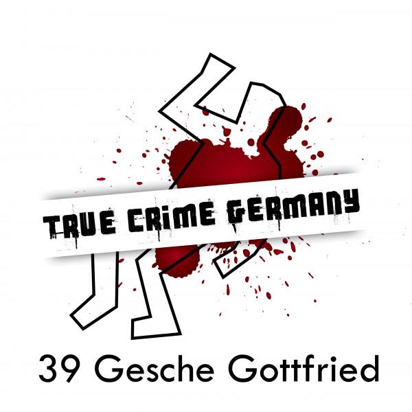 #39 Die Giftmörderin Gesche Gottfried