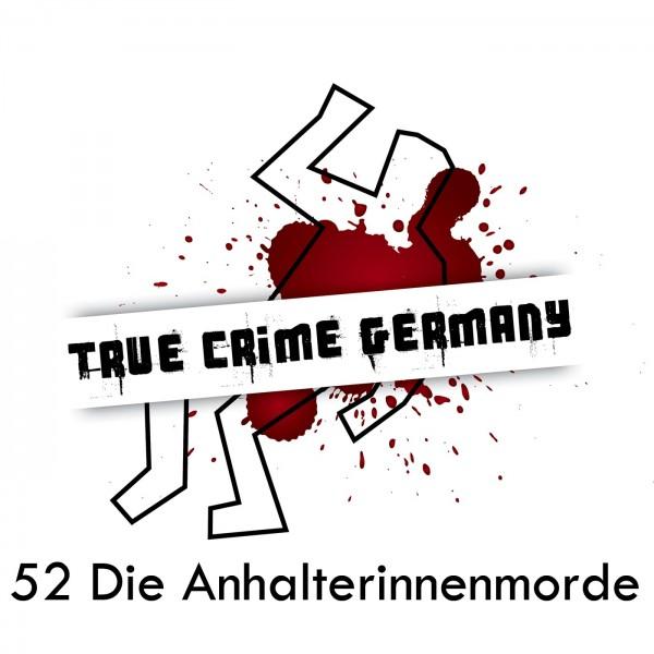 #52 Die Anhalterinnenmorde