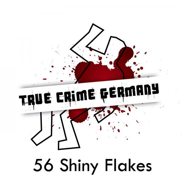 #56 Shiny Flakes