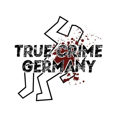 True Crime Germany Cover