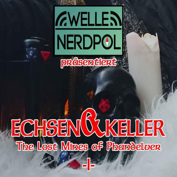Echsen und Keller #1.1