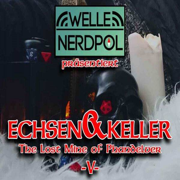 Echsen und Keller #1.5