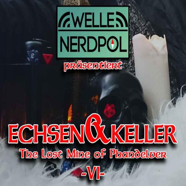 Echsen und Keller #1.6