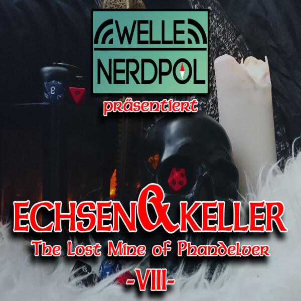 Echsen und Keller #1.8