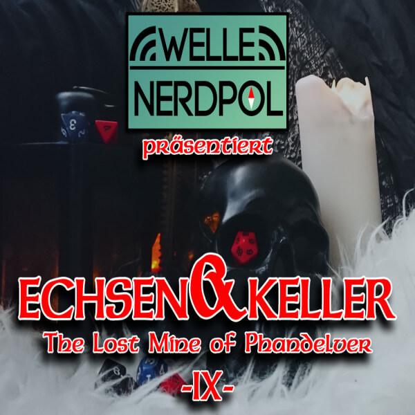 Echsen und Keller #1.9