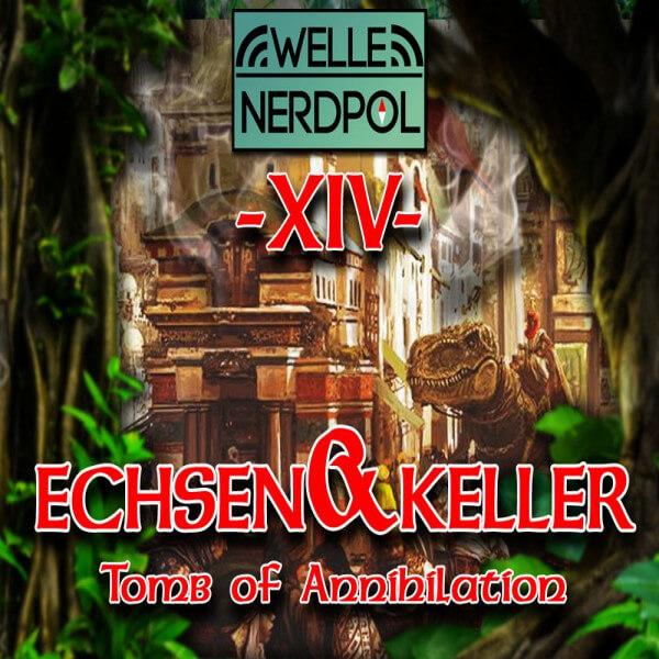 Echsen und Keller #2.14