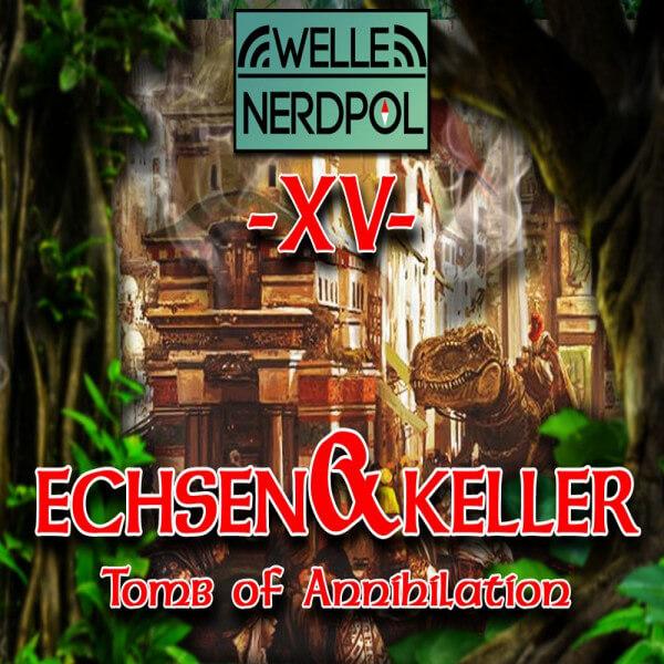 Echsen und Keller #2.15