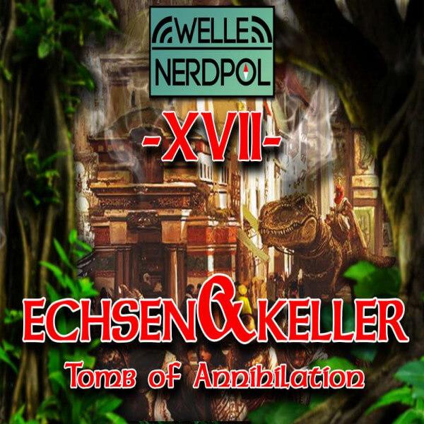 Echsen und Keller #2.17