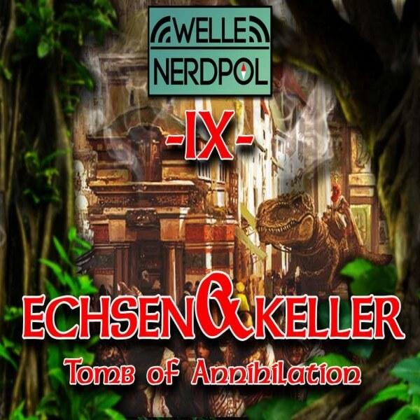 Echsen und Keller #2.19