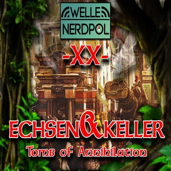 Echsen und Keller #2.20