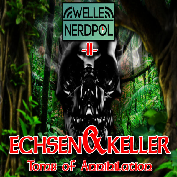 Echsen und Keller #2.2