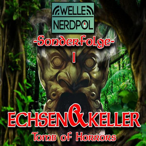 Echsen und Keller Sonderfolge #1