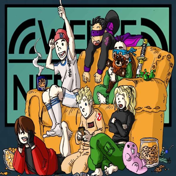 Episode #58 - Cartoons unserer Kindheit 2