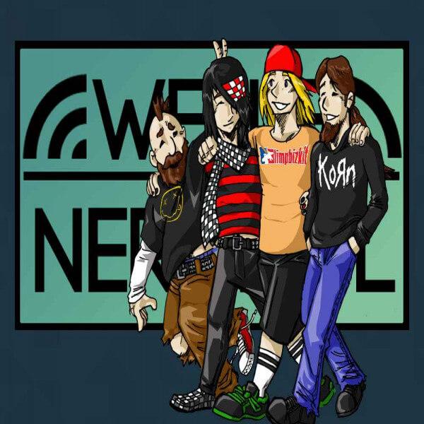 Podcast #19 – Teenage Dirtback (Musik)