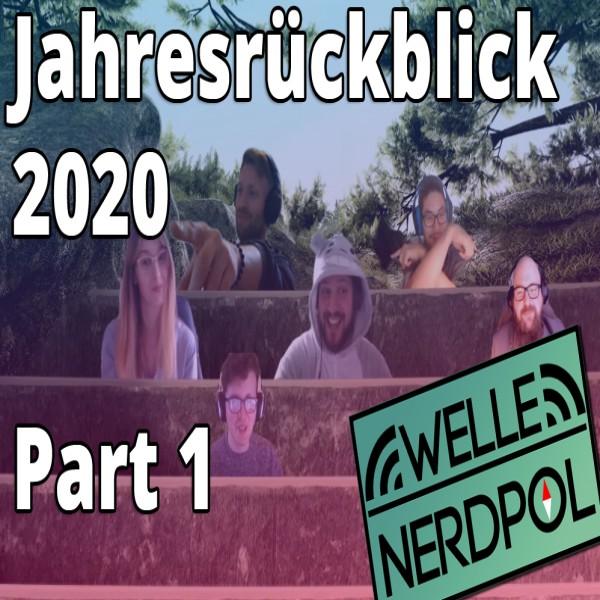 Podcast #59 - Jahresrückblick 2020 Part 1