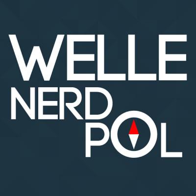 Welle Nerdpol Cover